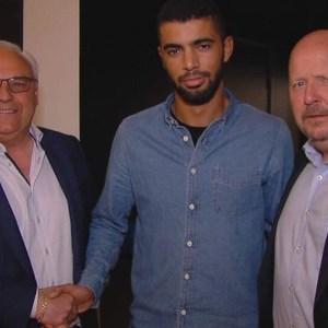 Wow! Weer een transfer voor Antwerpen!