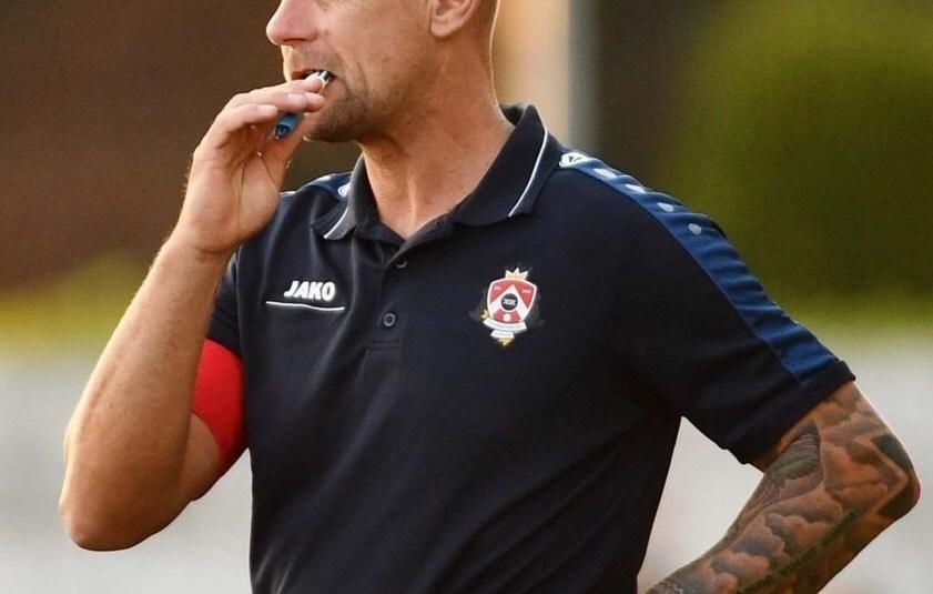 Proost Lierse heeft nieuwe coach beet!