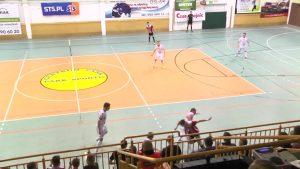 Red Devils Chojnice – GI Malepszy Futsal Leszno 3:4 (2:0) 08.03.2020 skrót