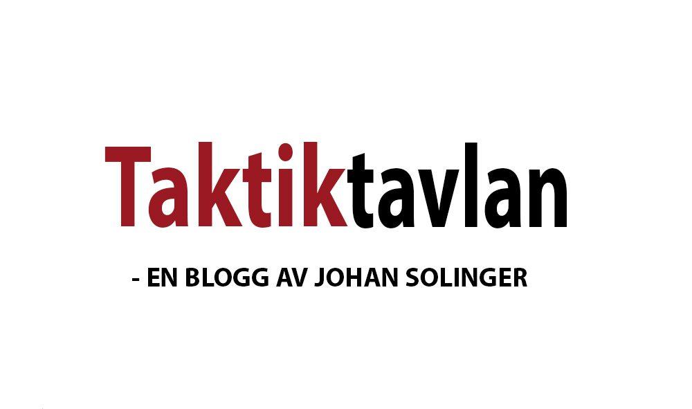 Sveriges nya danskengelska anfallsvapen