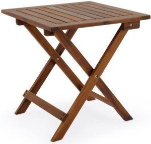meilleures tables pliantes 2021