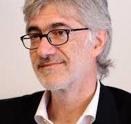 Il giornalista Luca De Biase