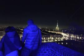 La Mole antonelliana, simbolo di Torino, si spegne venerdì 23 febbraio dalle 18 alle 20