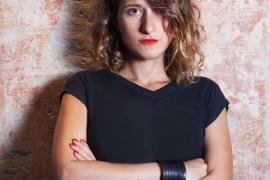 Roberta Isgrò (credit Letizia Toscano)