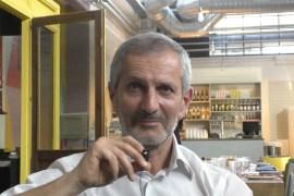 L'intervista a tutto campo a Gianrico Carofiglio, scrittore ed ex senatore