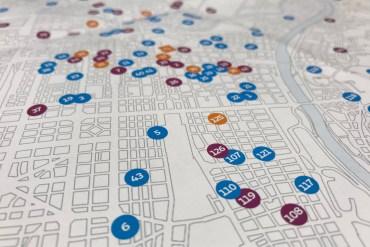 Oltre 140 luoghi aperti in giro per la città nella seconda edizione di Open House Torino