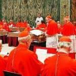 Papa: Conclave dal 12 marzo