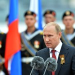 Ucraina: Putin sbarca in Crimea. Ancora scontri