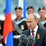 """Putin: """"Un colpo alla schiena, avrà conseguenze"""""""