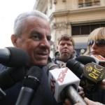 Arrestato ex ministro Scajola