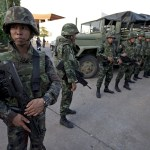 Thailandia: Esercito annuncia colpo di Stato in tv