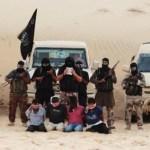 Jihad, è orrore anche in Egitto: altri 4 decapitati
