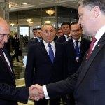 Ucraina: venti di pace tra Mosca e Kiev
