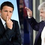 L'Italia muore e Renzi si allunga la vita. Passodopopasso o tassadopotassa?