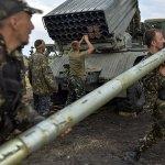 Crisi Ucraina: si teme grande guerra.