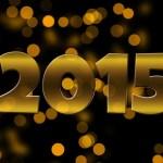 Futurablog augura Buon 2015 a tutti i lettori