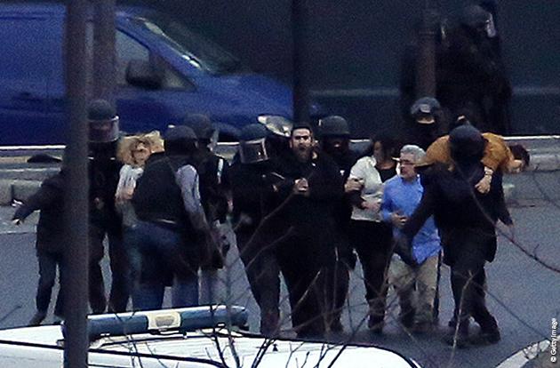 parigi assalto islamico 2