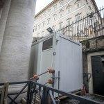 Vaticano: arrivano le docce dedicate ai clochard