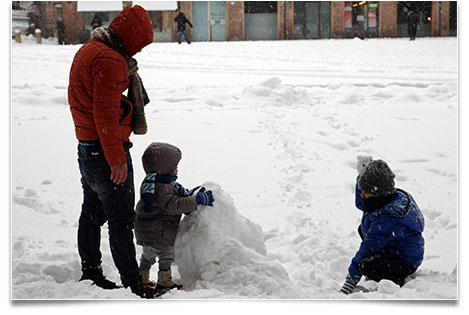 neve giochi