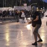 Grecia sotto amministrazione controllata ma in Europa.