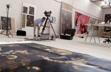 Caravaggio ritrovato 1