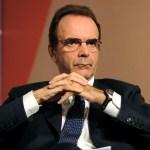 Parisi presenta Energie per l'Italia