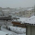 Italia nella morsa del gelo, temperature polari e disagi