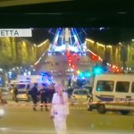 Sparatoria agli Champs Elysees, Parigi di nuovo nel terrore.