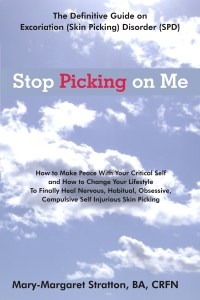 Stop Picking On Me - Kindle Edition Image