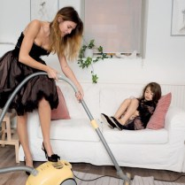 Bianca-Balti-Matilde-Lucidi-by-Martin-Parr-Daily-Chores-Grey-8-Spring-Summer-2013-6