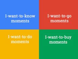 Micro-Momenti