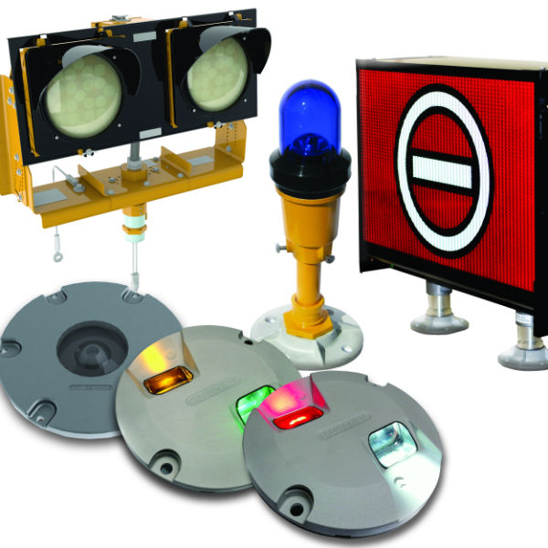 crouse hinds airport lighting products