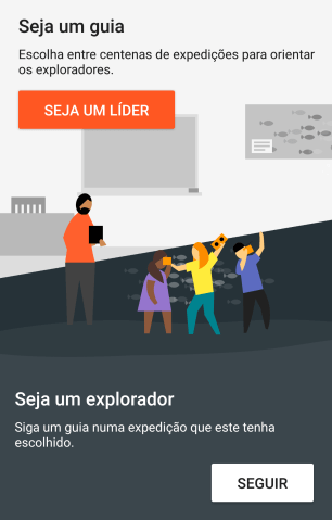 Google Expeditions VR