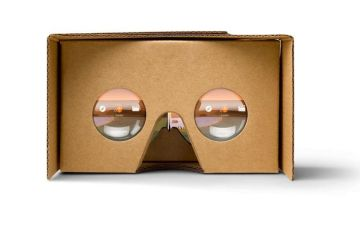 Google abandonou concorrente Oculus Rift