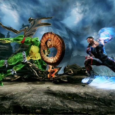 Killer Instinct Season 3 - Xbox Play Anywhere