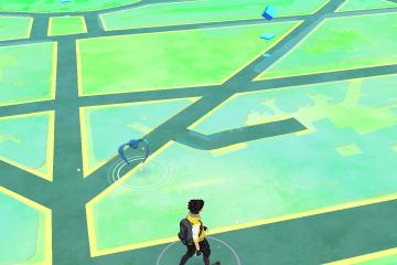 Pokémon Go Lisboa