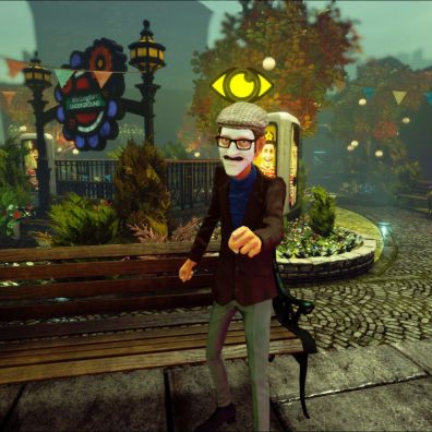 We Happy Few - Xbox Play Anywhere