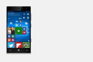 Windows para smartphones