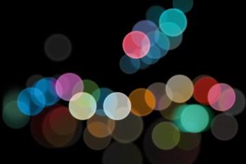 Apple 7 de setembro