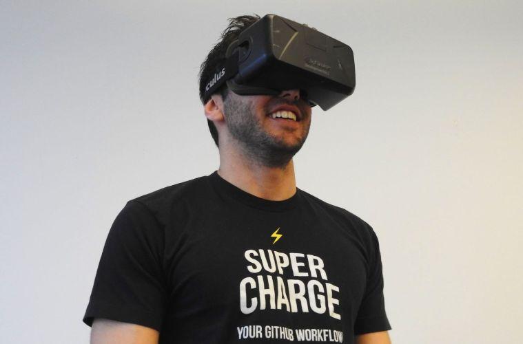 Realidade virtual equipamentos