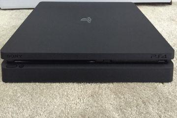 Sony Novas PlayStation 4