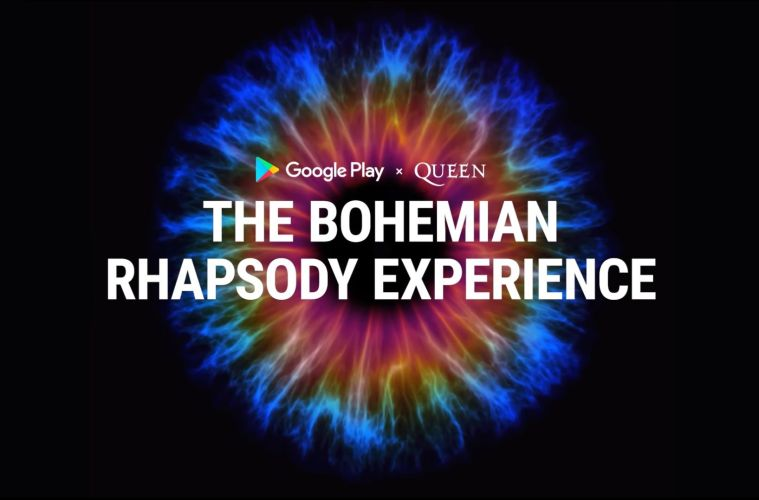 Google Bohemian Rhapsody VR