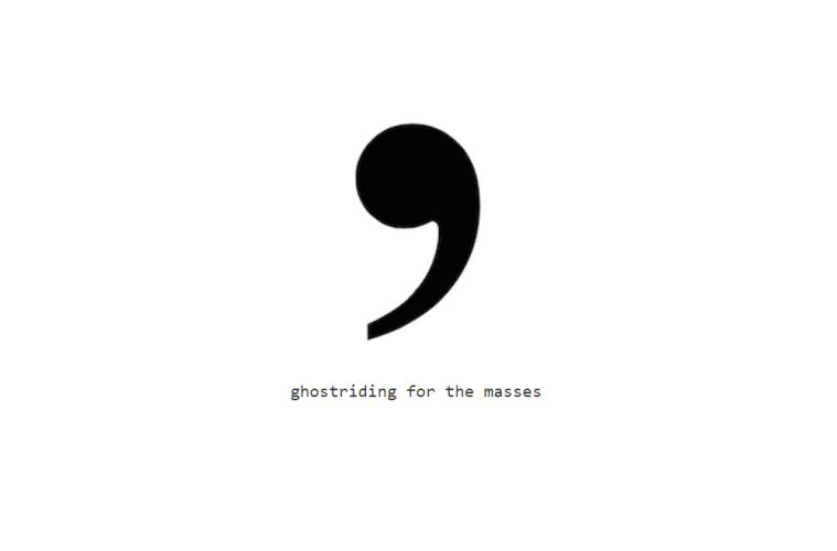 Comma.ai