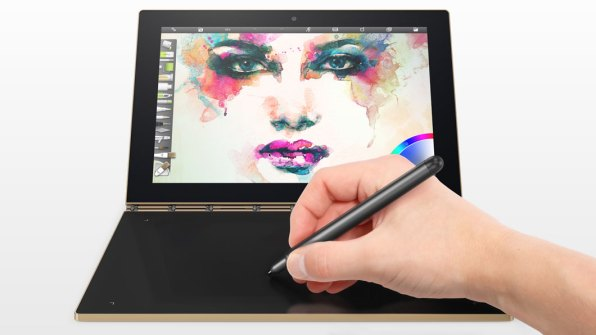 Lenovo Yoga Book