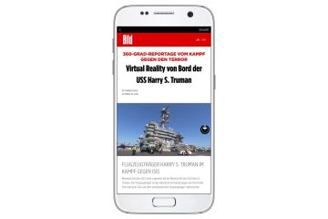 Facebook Instant Articles 360