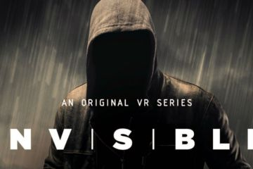 Samsung VR Invisible