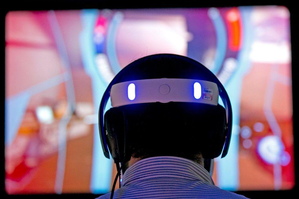 PlayStation 4 PlayStation VR