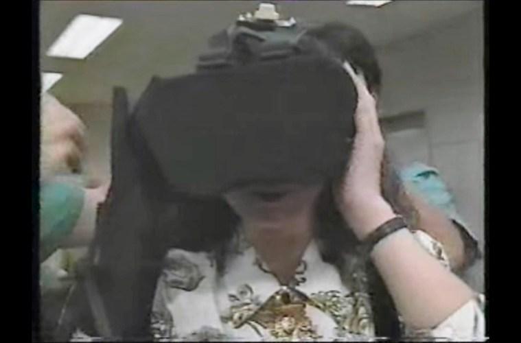 Realidade Virtual 1990