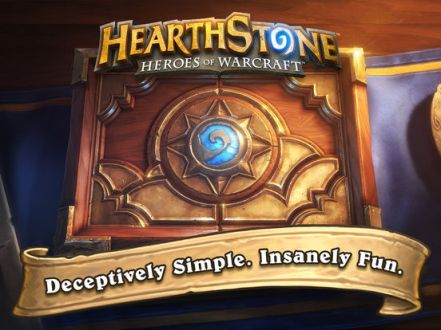 Hearthstone: Heroes of Warcraft - iOS e Android