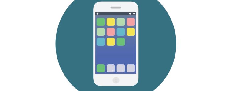 iPhone Natal aplicações